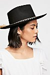 Thumbnail View 4: Morrisey Distressed Felt Hat