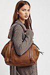Thumbnail View 1: Avery Washed Tote