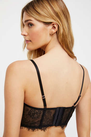 Slide View 3: Dolce Longline Underwire