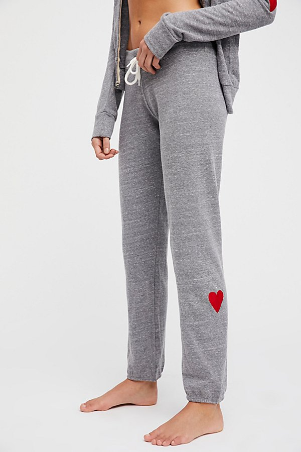 Slide View 3: Heart To Heart Sweatpants