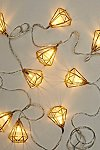 Thumbnail View 2: Shine On Geo Frame String Lights
