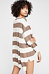 Thumbnail View 2: Surfin' On Your Stripes Jumper