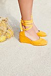 Thumbnail View 1: Carina Espadrille Wedge