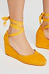 Thumbnail View 3: Carina Espadrille Wedge