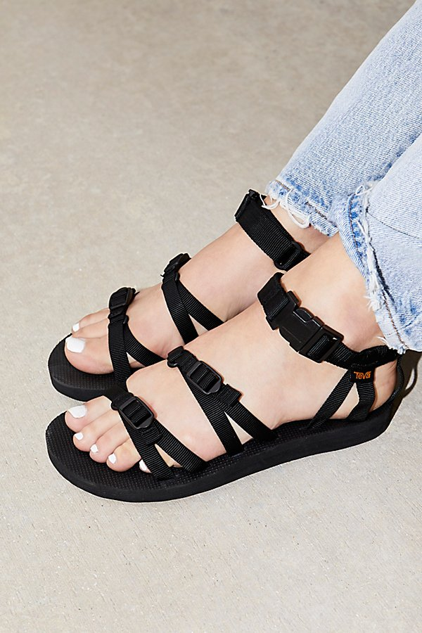 Slide View 1: Alps Teva Sandal