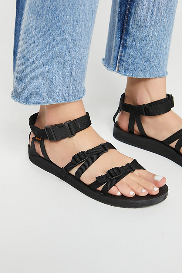 Slide View 3: Alps Teva Sandal