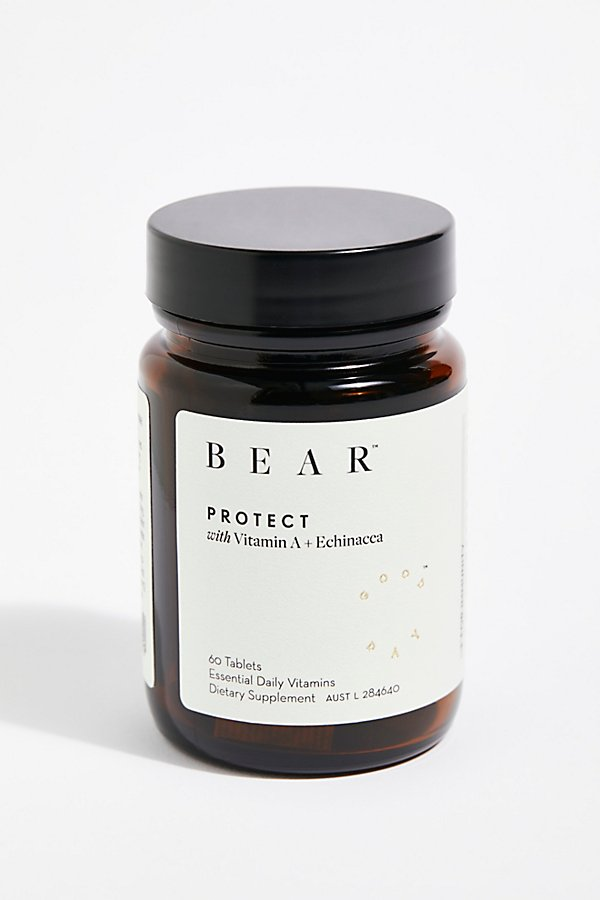 Slide View 1: Protect By BEAR