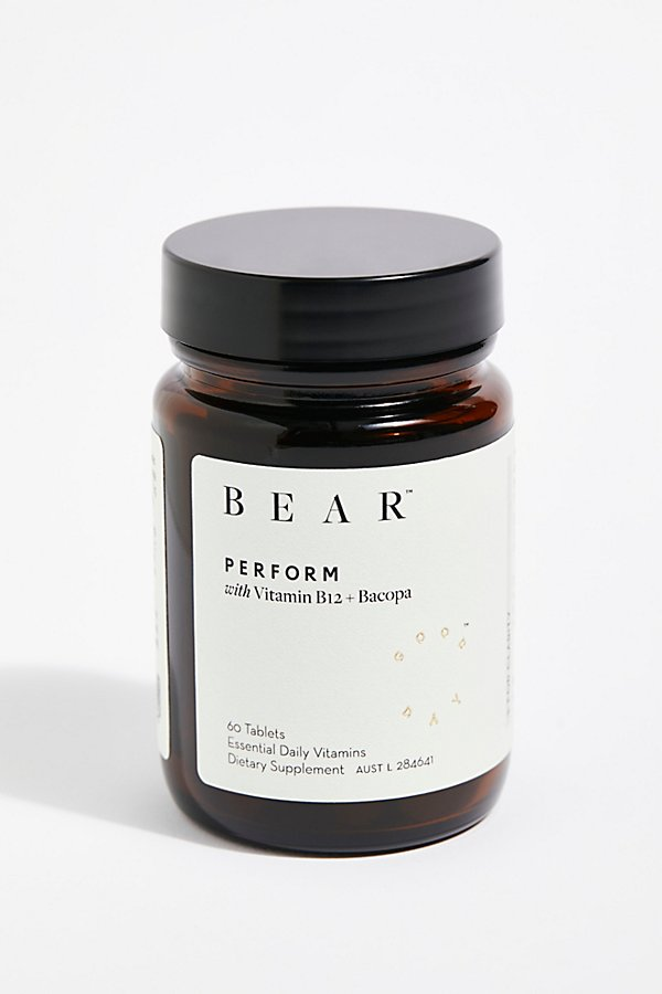 Slide View 1: Perform By BEAR