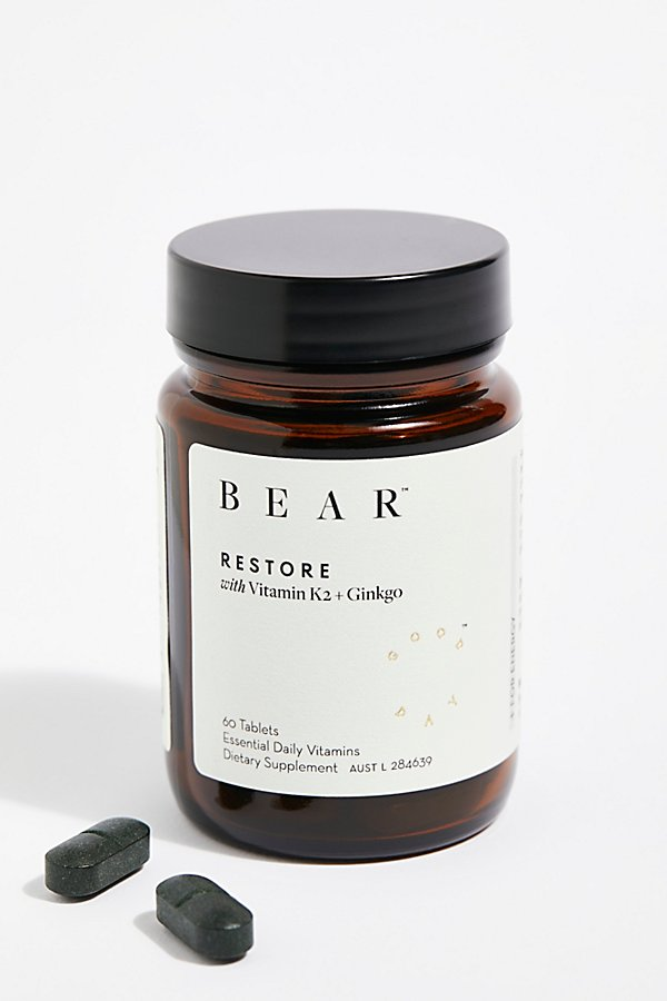 Slide View 1: Restore By BEAR