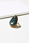 Thumbnail View 1: Good Girls Revolt Labradorite Ring