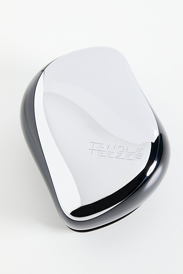 Slide View 2: Tangle Teezers On The Go Metallic Detangling Brush