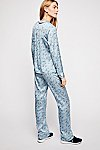 Thumbnail View 2: Spring Bloom Piped PJ Pant
