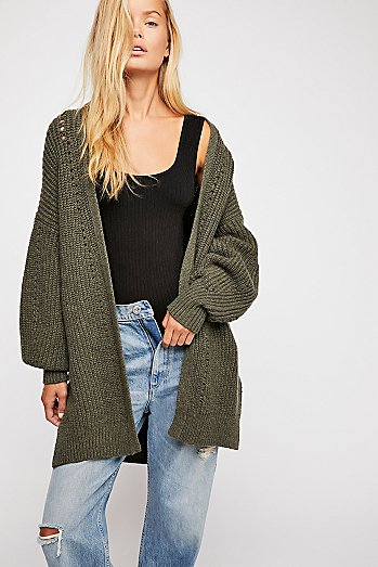 Starling Cashmere Cardi