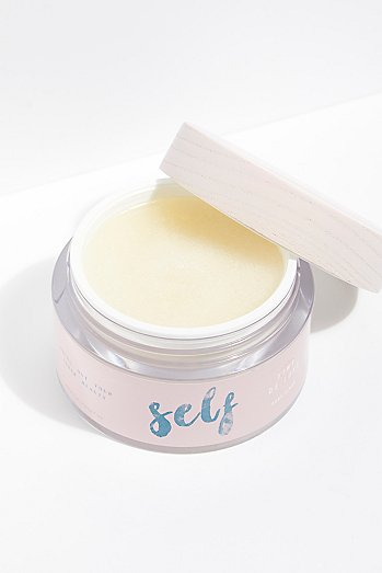 Self Body Scrub