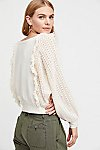 Thumbnail View 2: Faff & Fringe Pullover