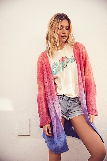 Born To Be Free Cardi