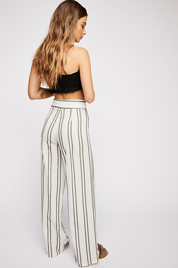 Slide View 2: High Waisted Pant