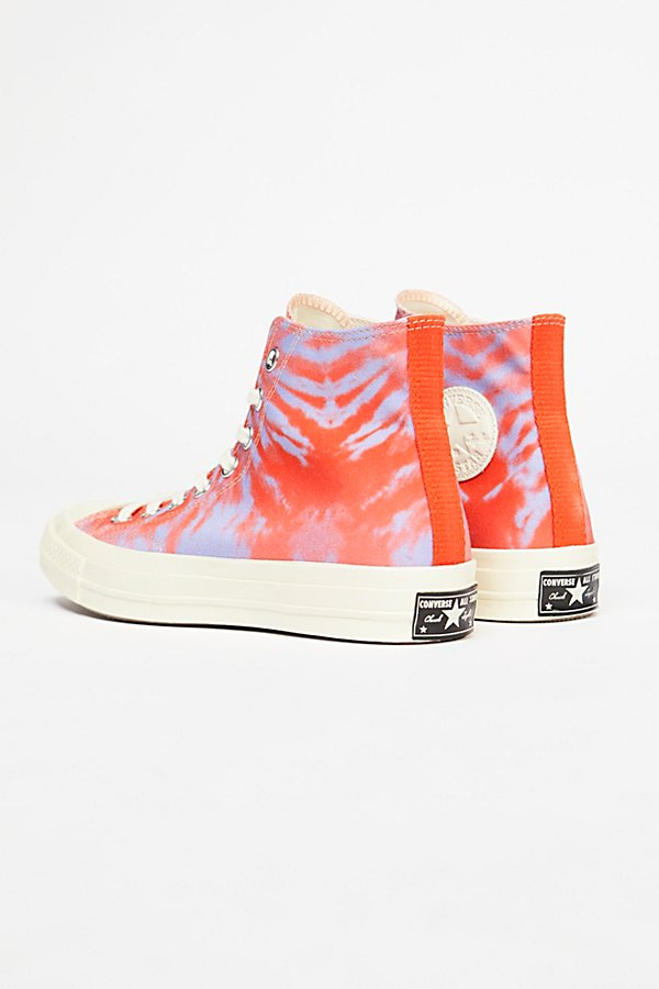 Slide View 4: '70s Hi Top Chuck Sneaker