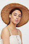 Thumbnail View 1: Coconut Straw Hat