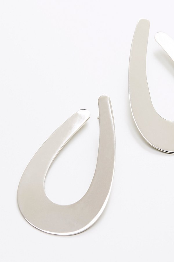Slide View 3: Tawi Wrap Front Hoops
