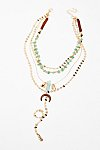 Thumbnail View 2: Dana Point Layering Necklace