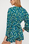 Thumbnail View 2: L'amour Printed Romper