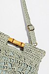 Thumbnail View 3: Dreamland Straw Clutch