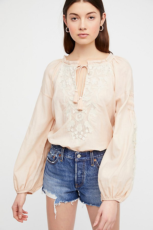 Slide View 1: Shimla Blouse