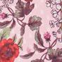 Powder Pink Floral