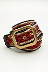Thumbnail View 3: Wild Horizon Embroidered Belt
