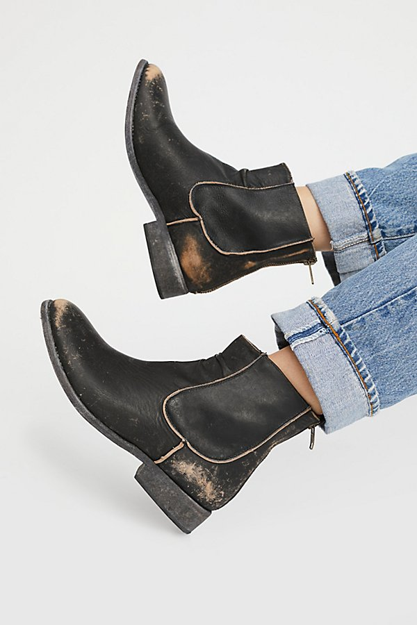 Slide View 1: Canyon Lands Ankle Boot