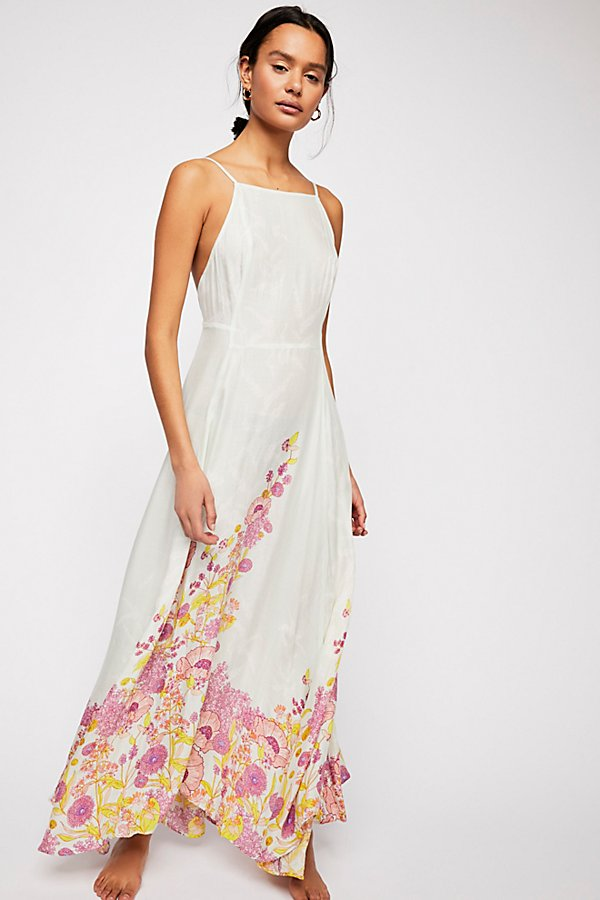 Slide View 1: Embrace It Maxi Dress