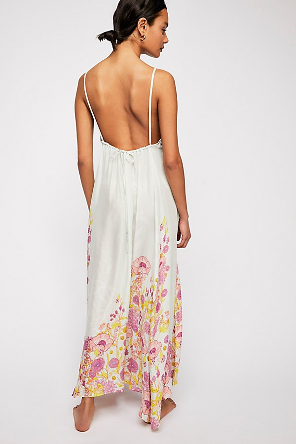 Slide View 2: Embrace It Maxi Dress