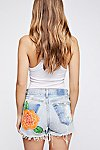 Thumbnail View 3: Rialto Jean Project Specialty Floral Shorts