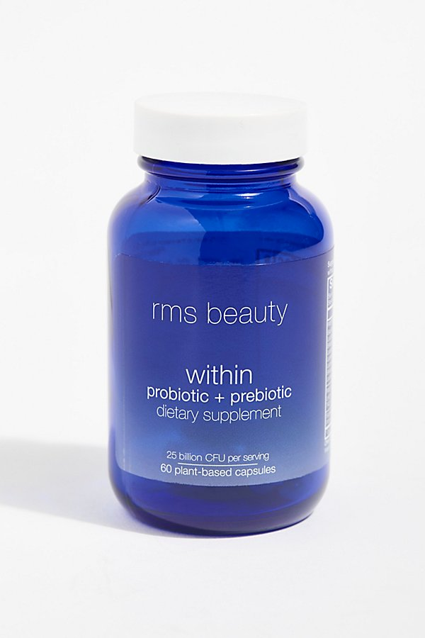 Slide View 2: RMS Beauty Within - Probiotic