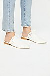 Thumbnail View 2: Eyelet Sienna Slip On Mule