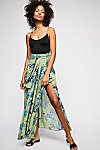 Thumbnail View 1: FP One Sarong Maxi Skirt