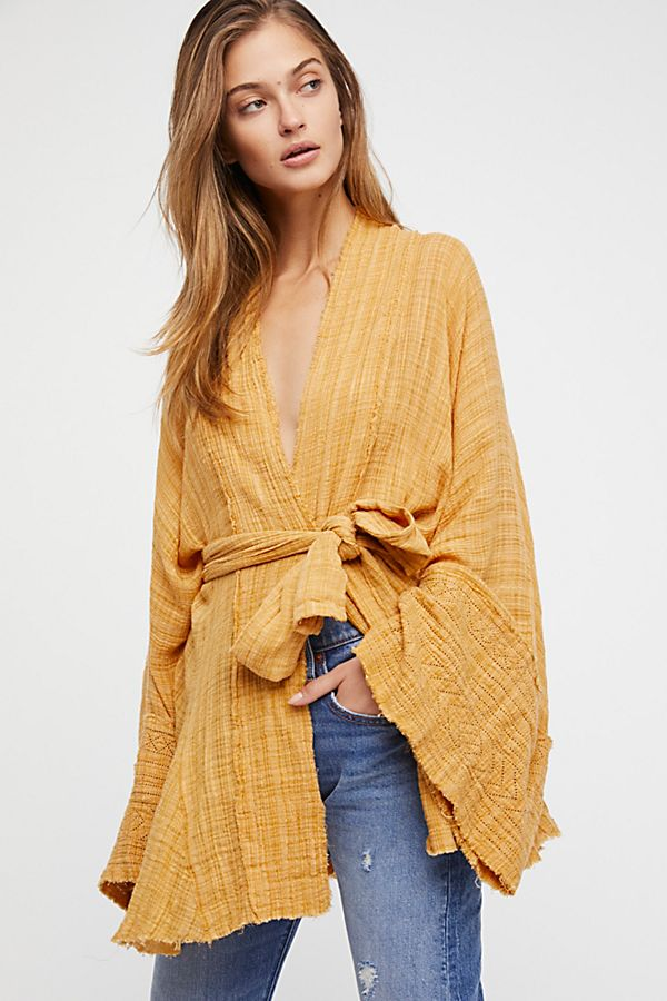 Time After Time Sweater in Beige. - size S (also in L,M,XS) Free People