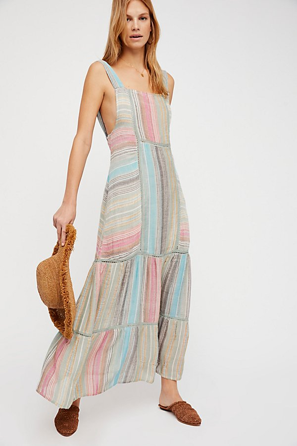 Slide View 4: Anika Maxi Dress