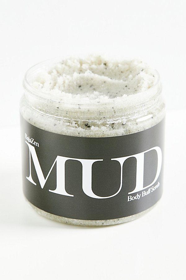 Slide View 2: BajaZen Mud Body Buff Scrub