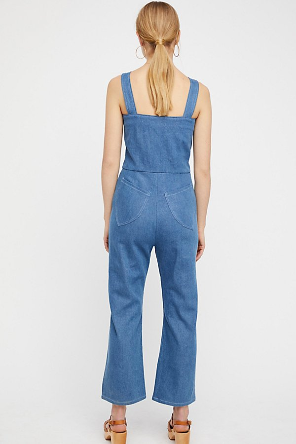 Slide View 2: Fibi Jumpsuit