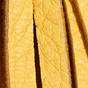黄色条纹玛瑙