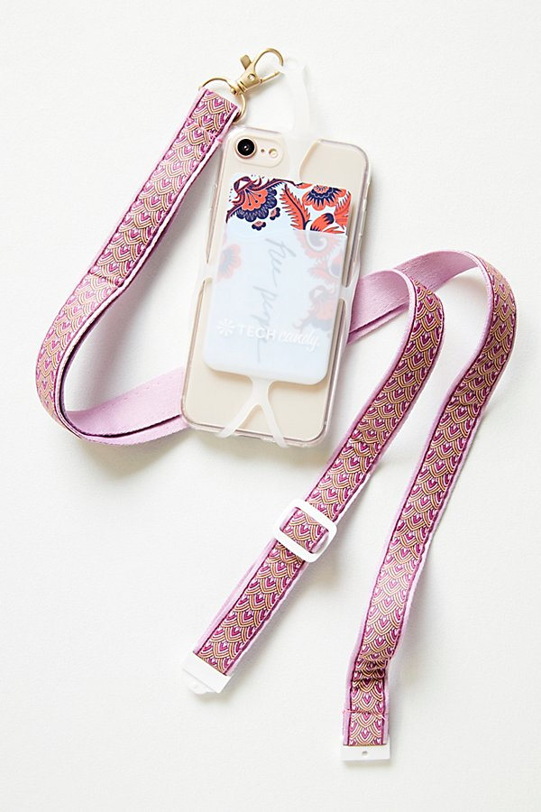 Slide View 2: Strappy Happy Phone Sling