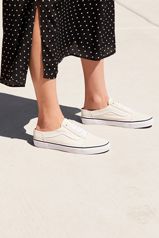 Old Skool Mule Sneaker by Free People