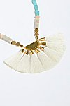 Thumbnail View 4: Beach Walks Tassel Pendant
