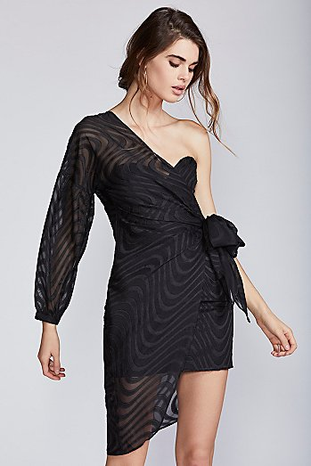 Dreamer Mini Dress