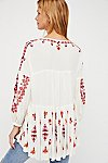 Thumbnail View 2: The Arianna Embroidered Tunic