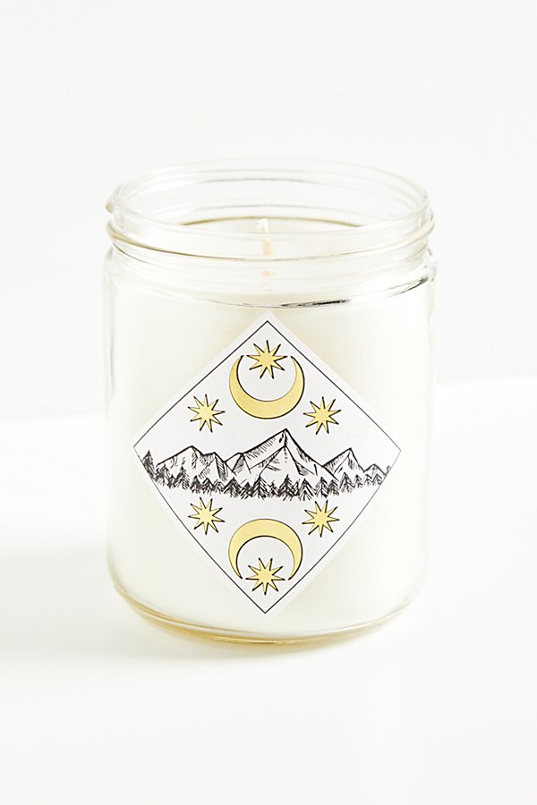Slide View 2: Energy Clearing Candle