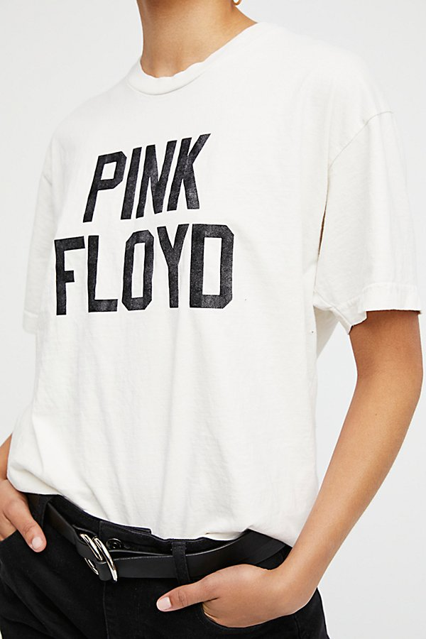 Slide View 4: Flocked Band Tee