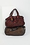 Thumbnail View 2: L'Aquila Distressed Tote